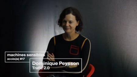 Dominique Peysson